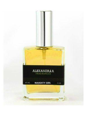 Naughty Girl Alexandria Fragrances para Mujeres