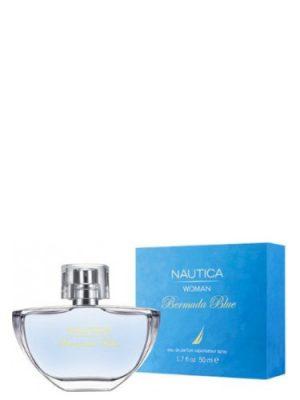 Nautica Bermuda Blue Nautica para Mujeres