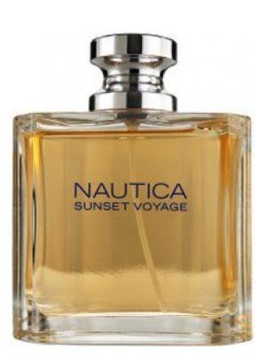 Nautica Sunset Voyage Nautica para Hombres
