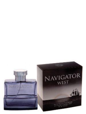 Navigator West Christine Lavoisier Parfums para Hombres