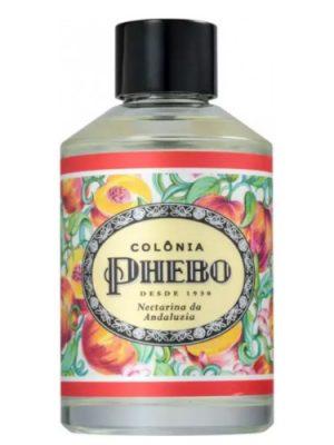 Nectarina da Andaluzia Phebo para Hombres y Mujeres