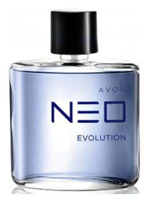Neo Evolution Avon para Hombres