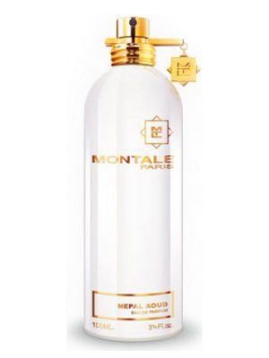 Nepal Aoud Montale para Hombres y Mujeres