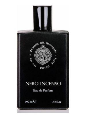 Nero Incenso Farmacia SS. Annunziata para Hombres y Mujeres