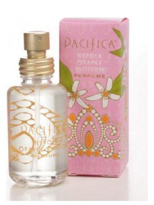 Nerola Orange Blossom Pacifica para Mujeres
