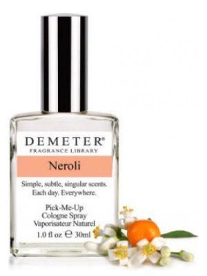 Neroli Demeter Fragrance para Hombres y Mujeres