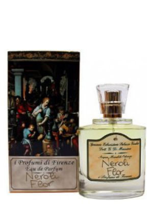 Neroli Flor I Profumi di Firenze para Hombres y Mujeres