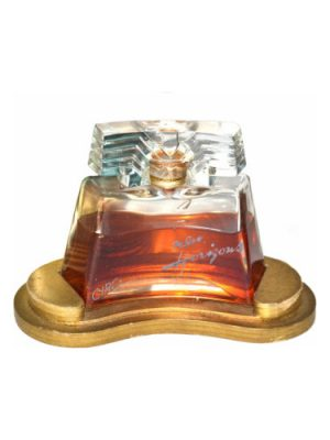New Horizons Parfums Ciro para Mujeres