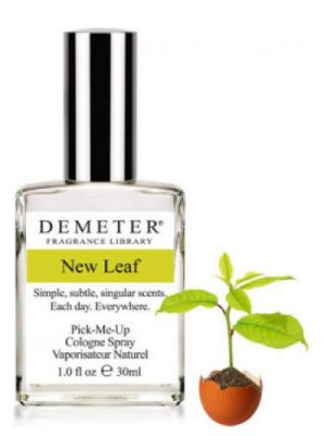 New Leaf Demeter Fragrance para Hombres y Mujeres