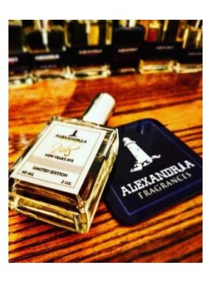 New Year's Eve Alexandria Fragrances para Hombres y Mujeres