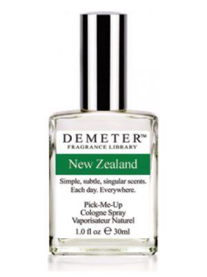New Zealand Demeter Fragrance para Hombres y Mujeres