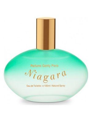 Niagara Parfums Genty para Mujeres