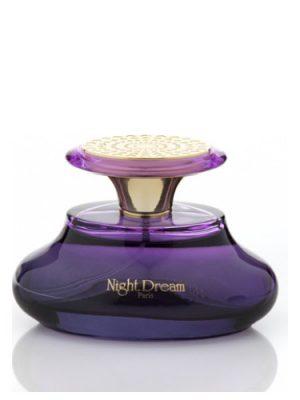 Night Dream Elysees Fashion para Mujeres