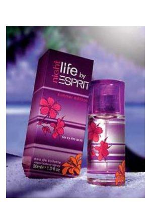 Night Life by Esprit Summer Edition Women Esprit para Mujeres