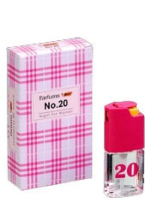 Night for Women No. 20 Bic para Mujeres