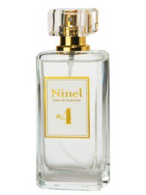 Ninel No. 4 Ninel Perfume para Mujeres