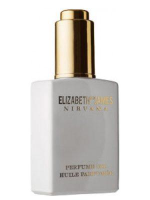 Nirvana White Perfume Oil Elizabeth and James para Mujeres