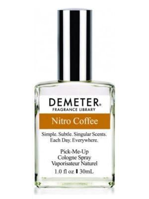 Nitro Coffee Demeter Fragrance para Hombres y Mujeres