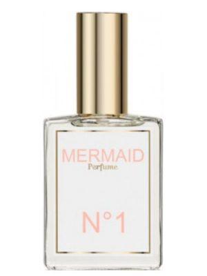 No 1 Mermaid Perfume para Mujeres