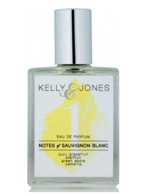 No. 1 Notes of Sauvignon Blanc Kelly & Jones para Hombres y Mujeres