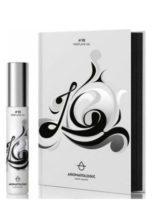 No. 10 Aromatologic para Hombres y Mujeres