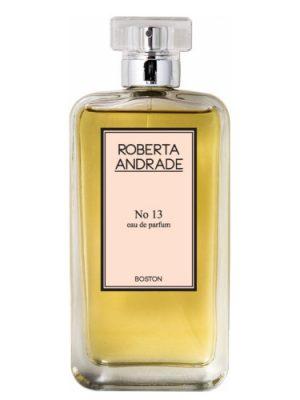 No 13 Roberta Andrade para Mujeres