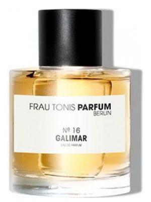 No. 16 Galimar Frau Tonis Parfum para Hombres y Mujeres