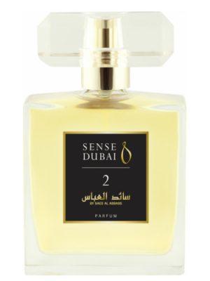 No. 2 Sense Dubai para Hombres y Mujeres