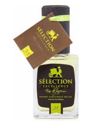 No. 28 Sélection Excellence para Hombres y Mujeres