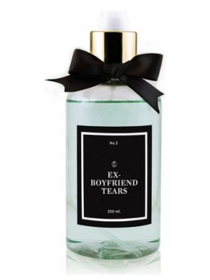 No. 3 Ex Boyfriend Tears Loly In The Sky para Mujeres