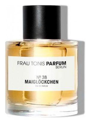 No. 38 Maiglöckchen Frau Tonis Parfum para Mujeres