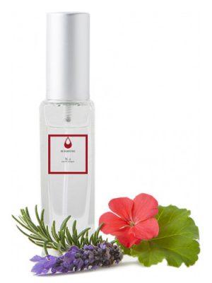 No. 4 FL Parfums para Hombres