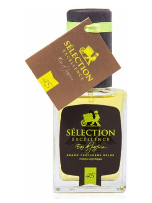 No. 45 Sélection Excellence para Hombres