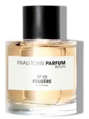 No. 49 Fougère Frau Tonis Parfum para Hombres y Mujeres