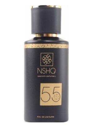 No. 55 NSHQ para Hombres y Mujeres