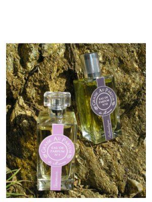 No 7 Charmeur Grasse Au Parfum para Hombres