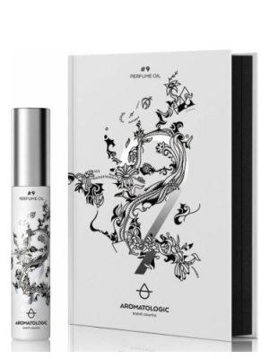 No. 9 Aromatologic para Hombres y Mujeres