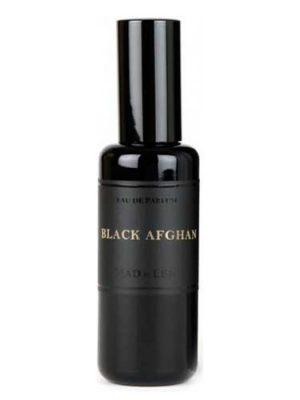 No. XXII Black Afghan Mad et Len para Hombres y Mujeres