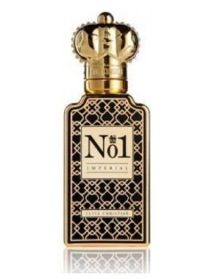 No1 Imperial For Women Clive Christian para Mujeres