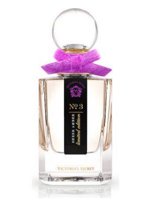 No3 Sheer Amber Victoria's Secret para Mujeres