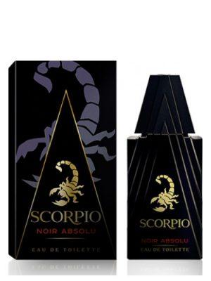 Noir Absolu Scorpio para Hombres
