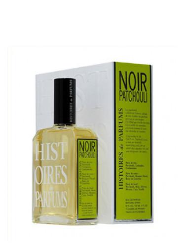 Noir Patchouli Histoires de Parfums para Hombres y Mujeres