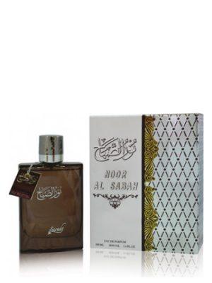 Noor Al Sabah Sarahs Creations para Hombres