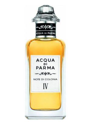Note di Colonia IV Acqua di Parma para Hombres y Mujeres