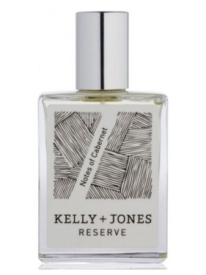 Notes of Cabernet Reserve Kelly & Jones para Hombres y Mujeres