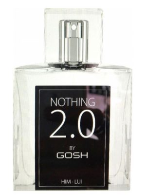 Nothing 2.0 Him Gosh para Hombres