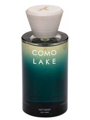 Notturno Como Lake para Hombres y Mujeres
