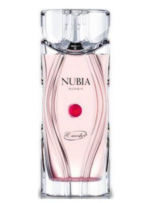 Nubia Red Emeshel para Mujeres
