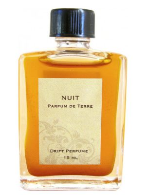 Nuit Drift Parfum de Terre para Hombres y Mujeres
