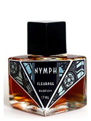 Nymph Botanical Parfum Fleurage para Mujeres